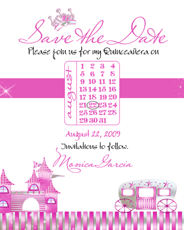 save the date magnets -
