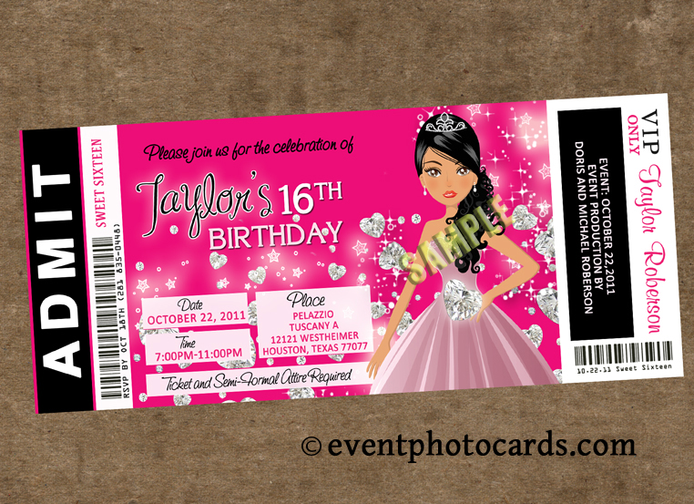 Order Quinceanera Invitations Online is beautiful invitations sample