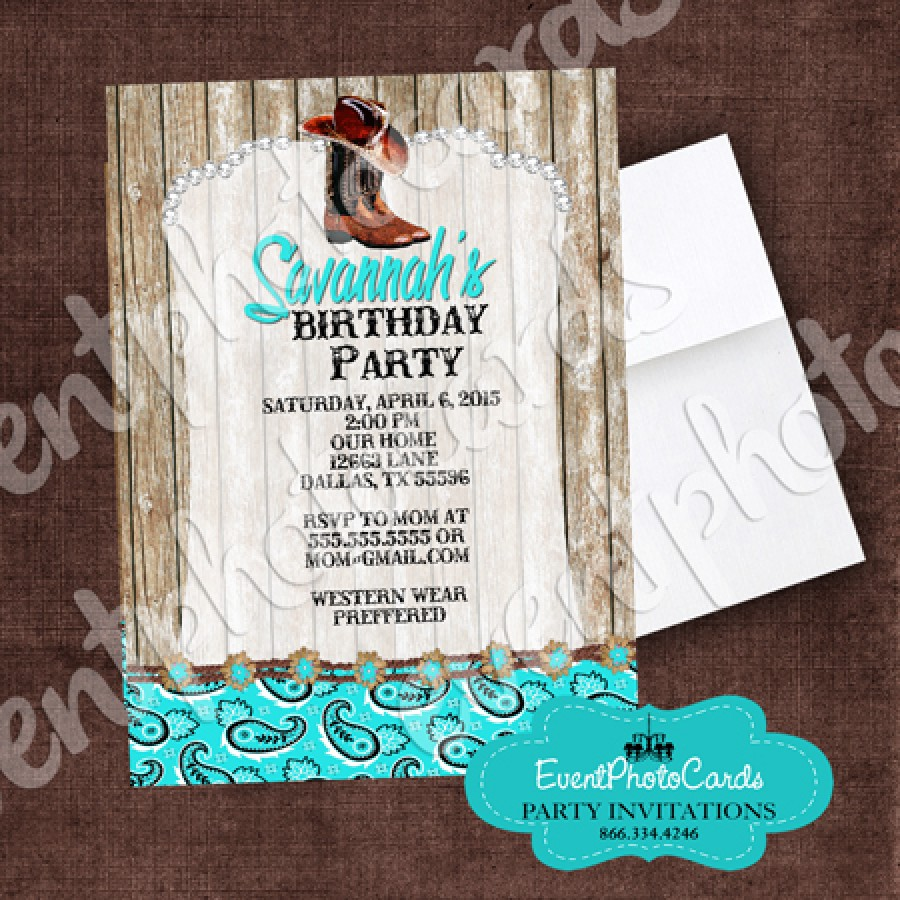 Scroll Quinceanera Invitations with amazing invitations example